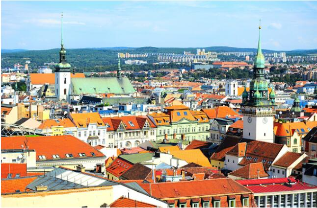 FLIGHTS, ACCOMMODATION AND MOVEMENT IN THE CZECH REPUBLIC