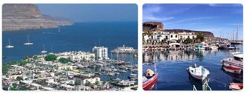 Gran Canaria Attractions 3