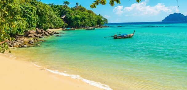 Best travel time to Bali