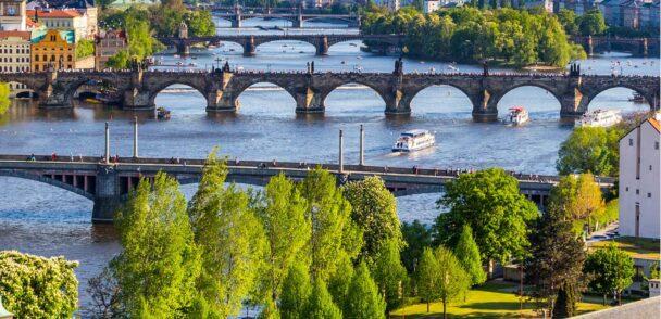 Day trip to Prague