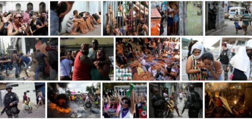 Violence in Brazilian Society 2