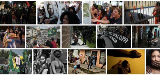 Violence in Brazilian Society 3