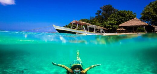 ideal travel time for exciting activities in Bali
