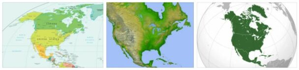 North America Overview